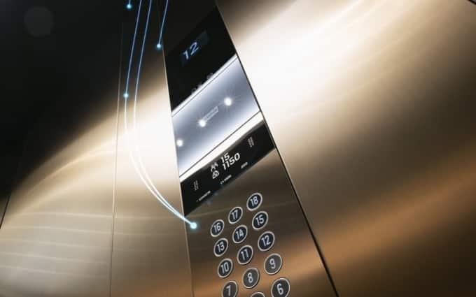 EXPERIENCE THE NEW KONE DX CLASS ELEVATORS